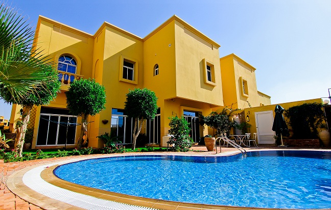 real estate properties for rent in qatar